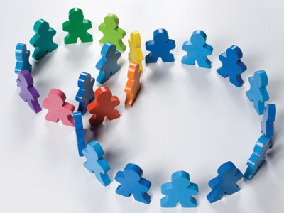 social work collaboration Advantages & disadvantages of collaboration in the workplace by lynda  one of the advantages of collaborative efforts in the workplace is the way that the work is.