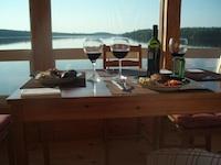 Lodge Dinner