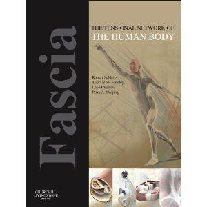 New fascia clinical and research textbook