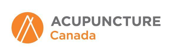ACUPUNCTURE CANADA