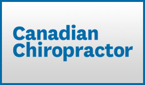 Canadian Chiropractor